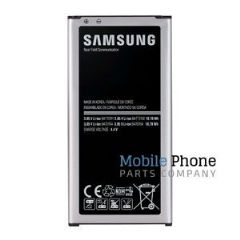Genuine Samsung Galaxy S5 G900F Battery EB - BG900BBE - Part No: GH43 - 04165A